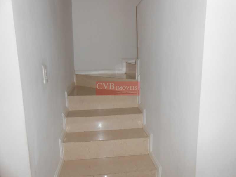 DSCN1690 - Casa em Condomínio 3 quartos à venda Anil, Rio de Janeiro - R$ 595.000 - 035334 - 28