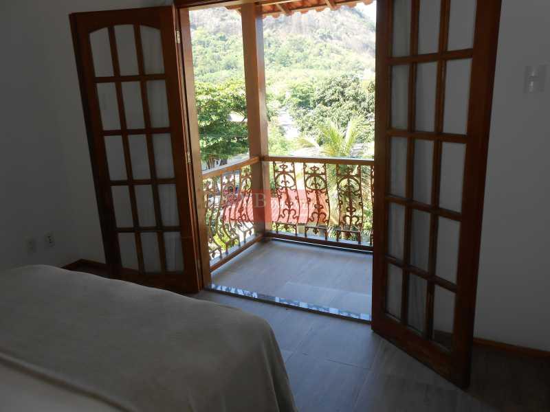 DSCN1695 - Casa em Condomínio 3 quartos à venda Anil, Rio de Janeiro - R$ 595.000 - 035334 - 17