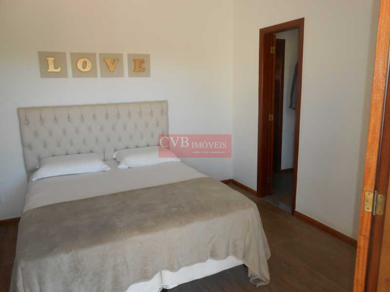 DSCN1698 - Casa em Condomínio 3 quartos à venda Anil, Rio de Janeiro - R$ 595.000 - 035334 - 13
