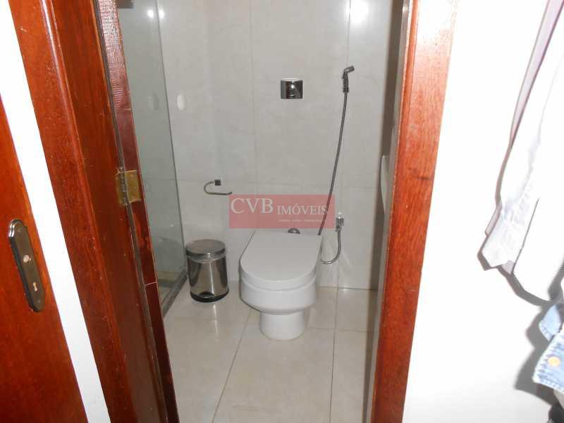 DSCN1700 - Casa em Condomínio 3 quartos à venda Anil, Rio de Janeiro - R$ 595.000 - 035334 - 29