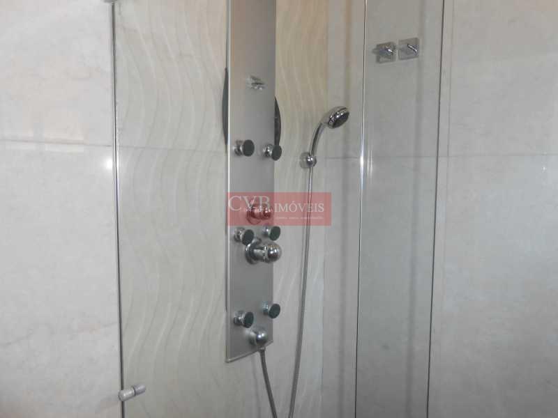 DSCN1702 - Casa em Condomínio 3 quartos à venda Anil, Rio de Janeiro - R$ 595.000 - 035334 - 20