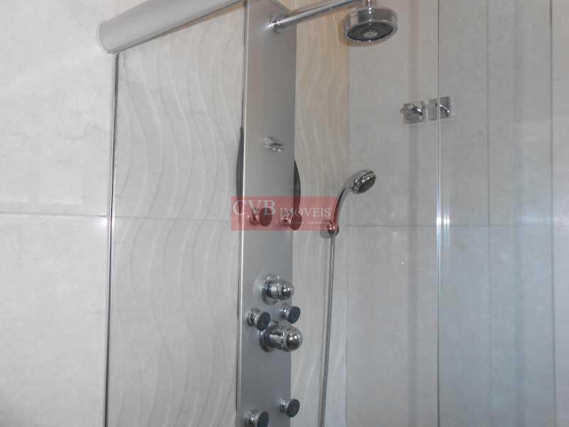 DSCN1703 - Casa em Condomínio 3 quartos à venda Anil, Rio de Janeiro - R$ 595.000 - 035334 - 16