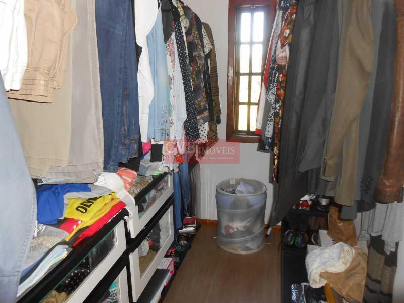 DSCN1705 - Casa em Condomínio 3 quartos à venda Anil, Rio de Janeiro - R$ 595.000 - 035334 - 15