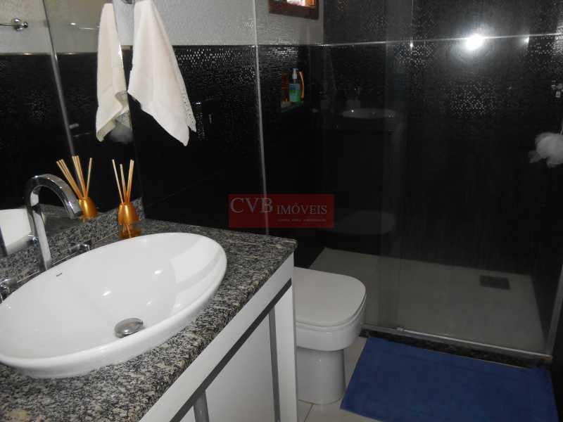 DSCN1706 - Casa em Condomínio 3 quartos à venda Anil, Rio de Janeiro - R$ 595.000 - 035334 - 21
