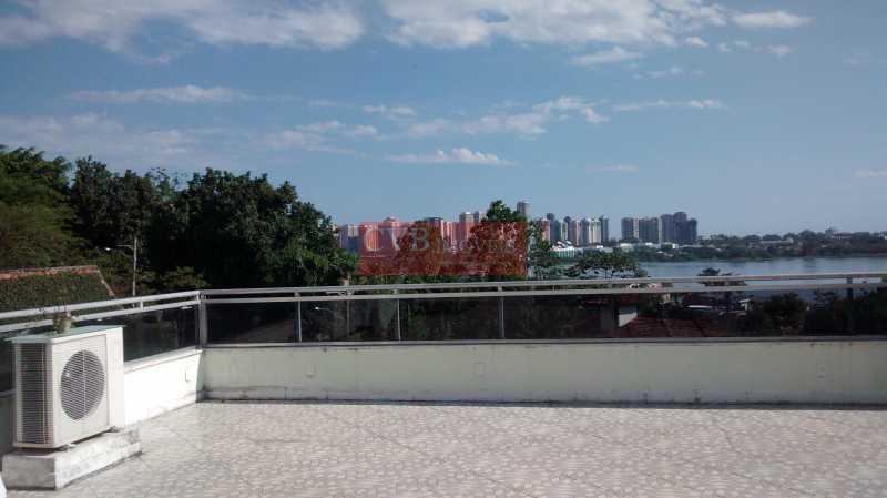 IMG_20161110_162213461 - Casa em Condominio À Venda - Itanhangá - Rio de Janeiro - RJ - 035335 - 9