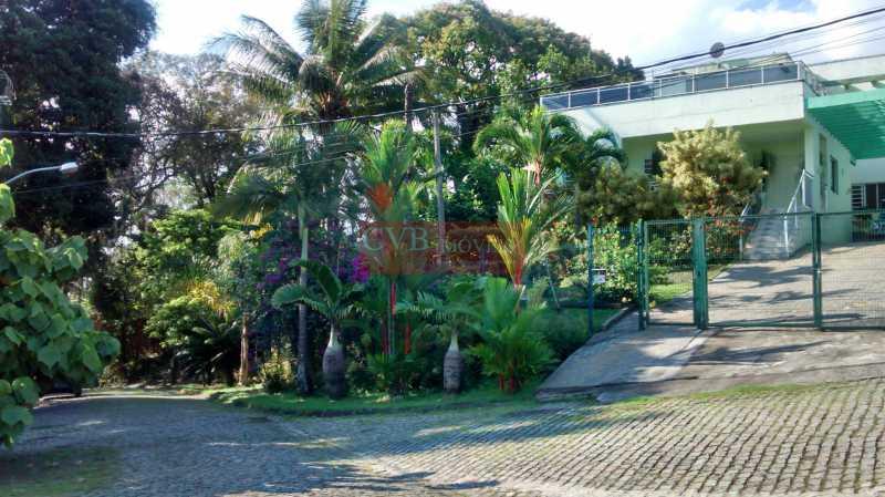 IMG_20161110_164013898_HDR - Casa em Condominio À Venda - Itanhangá - Rio de Janeiro - RJ - 035335 - 23