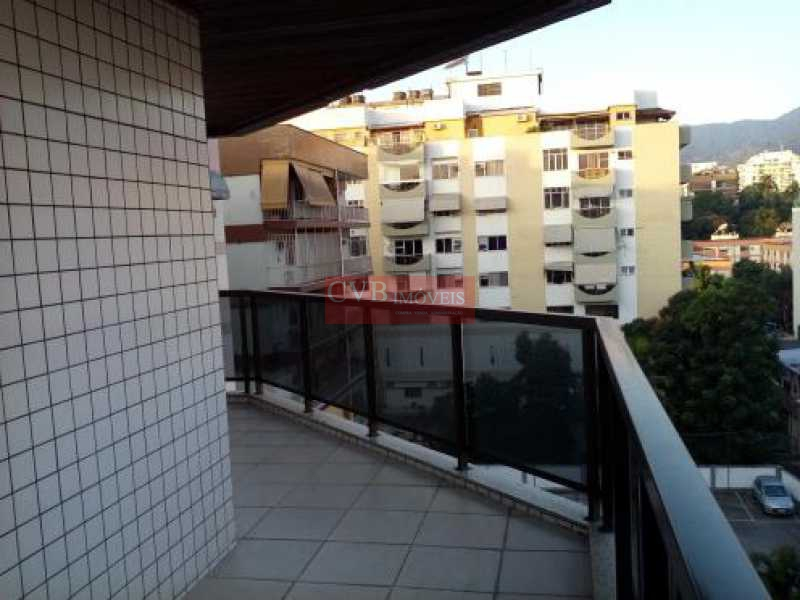 fce4a90c6cb8430eba6b_g - Cobertura Freguesia (Jacarepaguá),Rio de Janeiro,RJ À Venda,4 Quartos,190m² - 084041 - 22