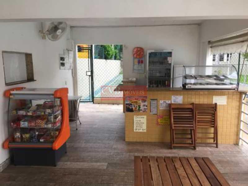bar[1] - Casa em Condomínio 3 quartos à venda Pechincha, Rio de Janeiro - R$ 640.000 - 035362 - 24