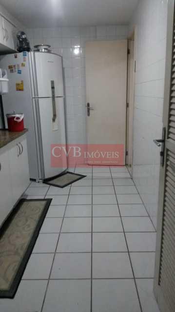20161103_191950[1] - Casa em Condomínio 3 quartos à venda Pechincha, Rio de Janeiro - R$ 640.000 - 035362 - 10