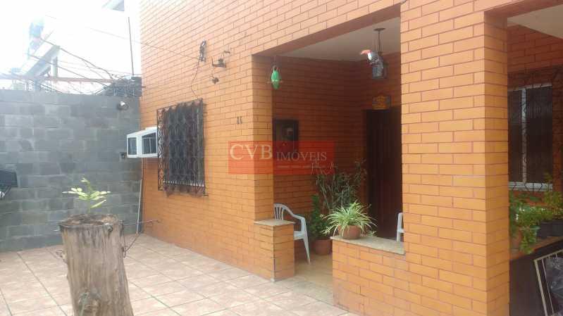IMG_20170318_104236915 - Casa à venda Taquara, Rio de Janeiro - R$ 695.000 - 035366 - 1