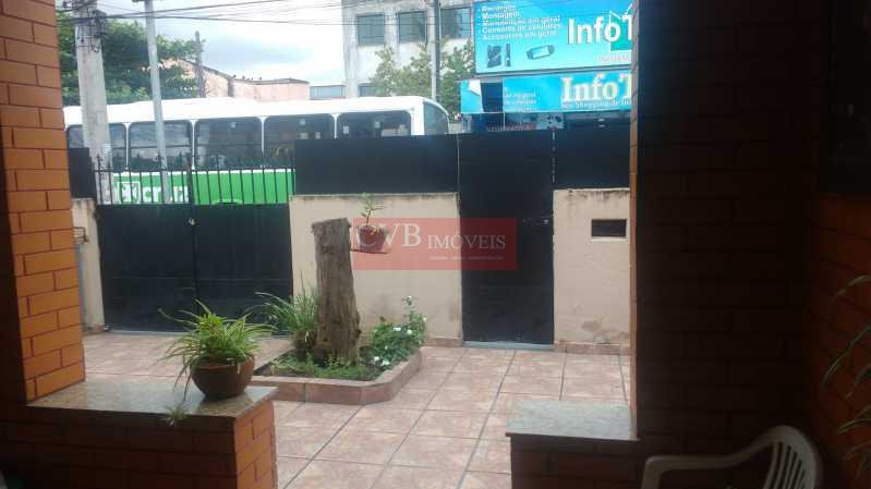 IMG_20170318_104607520 - Casa Comercial 85m² à venda Taquara, Rio de Janeiro - R$ 850.000 - 094006 - 3