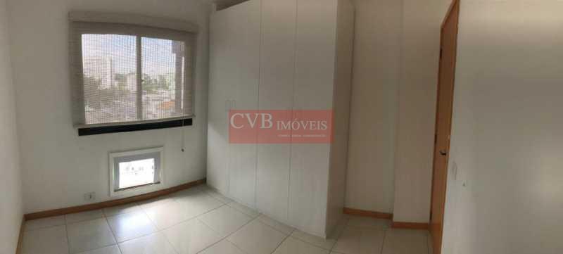 12_QUARTO - Apartamento À VENDA, Pechincha, Rio de Janeiro, RJ - 020488 - 13