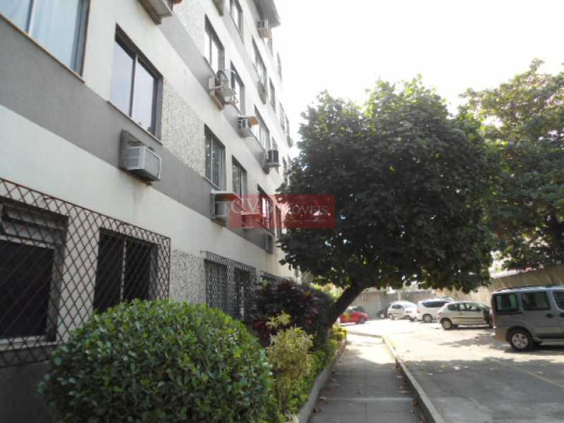 DSC01807 - Apartamento Freguesia (Jacarepaguá), Rio de Janeiro, RJ À Venda, 2 Quartos, 55m² - 020491 - 10