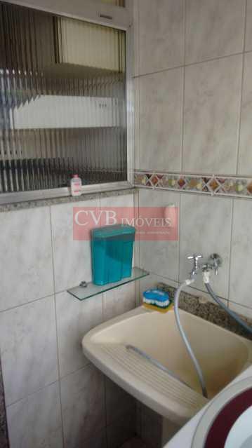 IMG-20170524-WA0006 - Apartamento Freguesia (Jacarepaguá), Rio de Janeiro, RJ À Venda, 2 Quartos, 55m² - 020491 - 19
