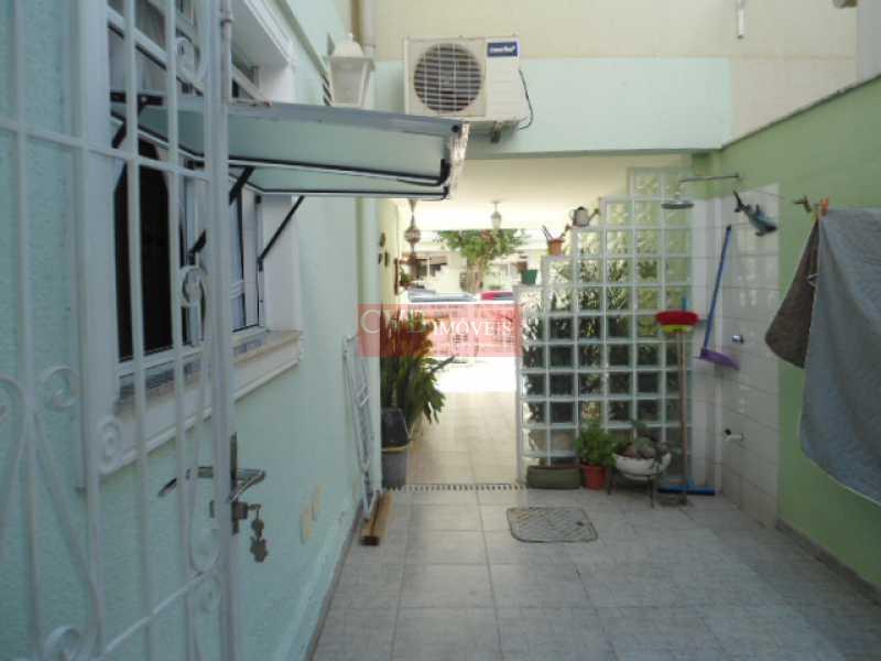 DSC01832 - Casa À Venda no Condomínio Goldem Dreams - Taquara - Rio de Janeiro - RJ - 035374 - 13