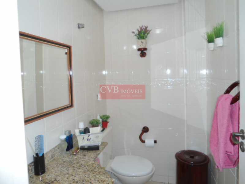 DSC01836 - Casa À Venda no Condomínio Goldem Dreams - Taquara - Rio de Janeiro - RJ - 035374 - 5