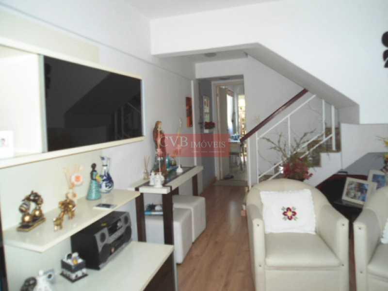DSC01839 - Casa em Condominio Condomínio Goldem Dreams, Taquara,Rio de Janeiro,RJ À Venda,3 Quartos,120m² - 035374 - 3