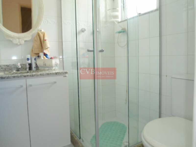 DSC01842 - Casa À Venda no Condomínio Goldem Dreams - Taquara - Rio de Janeiro - RJ - 035374 - 10