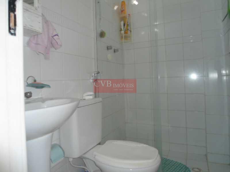 DSC01843 - Casa em Condominio Condomínio Goldem Dreams, Taquara,Rio de Janeiro,RJ À Venda,3 Quartos,120m² - 035374 - 9