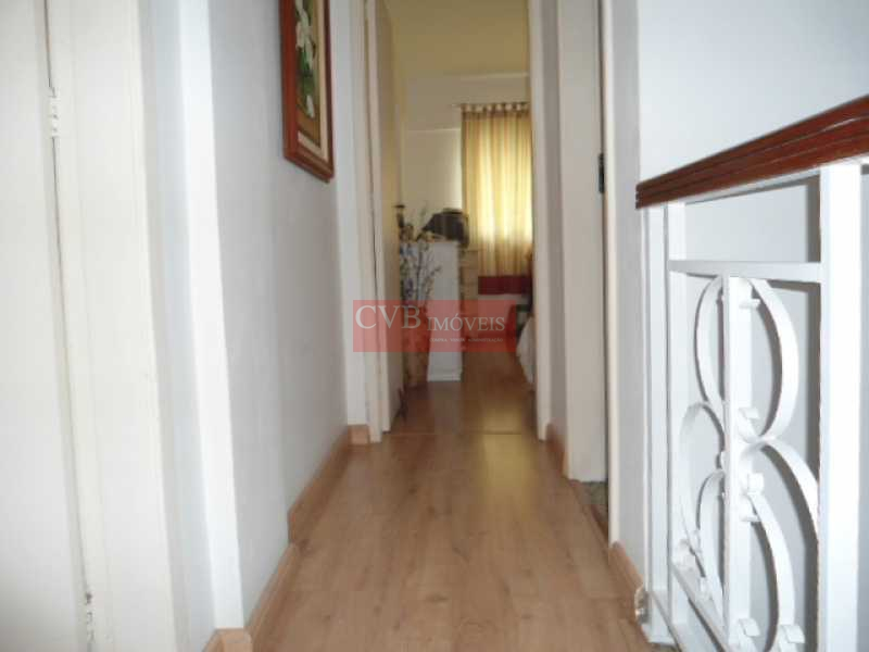 DSC01846 - Casa em Condominio Condomínio Goldem Dreams, Taquara,Rio de Janeiro,RJ À Venda,3 Quartos,120m² - 035374 - 16