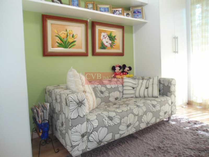 DSC01849 - Casa em Condominio Condomínio Goldem Dreams, Taquara,Rio de Janeiro,RJ À Venda,3 Quartos,120m² - 035374 - 7