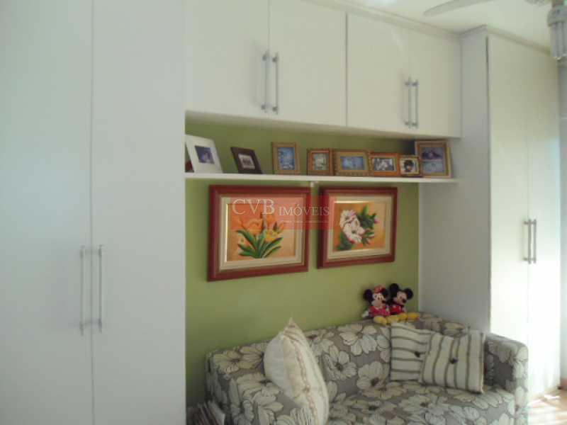 DSC01851 - Casa À Venda no Condomínio Goldem Dreams - Taquara - Rio de Janeiro - RJ - 035374 - 11