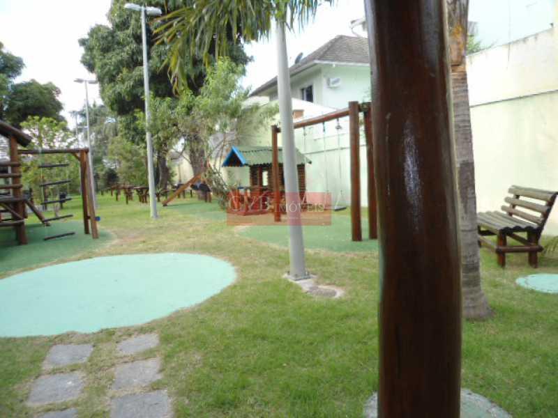 DSC01852 - Casa À Venda no Condomínio Goldem Dreams - Taquara - Rio de Janeiro - RJ - 035374 - 18