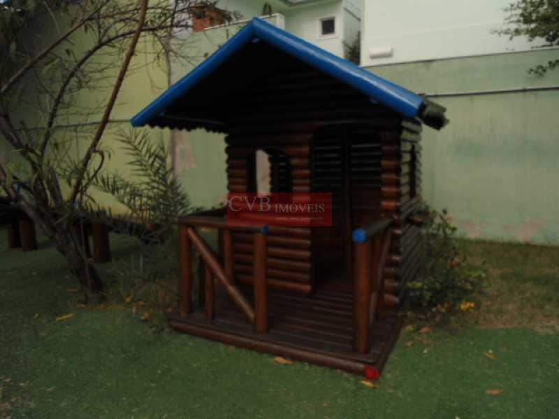DSC01855 - Casa em Condominio Condomínio Goldem Dreams, Taquara,Rio de Janeiro,RJ À Venda,3 Quartos,120m² - 035374 - 21