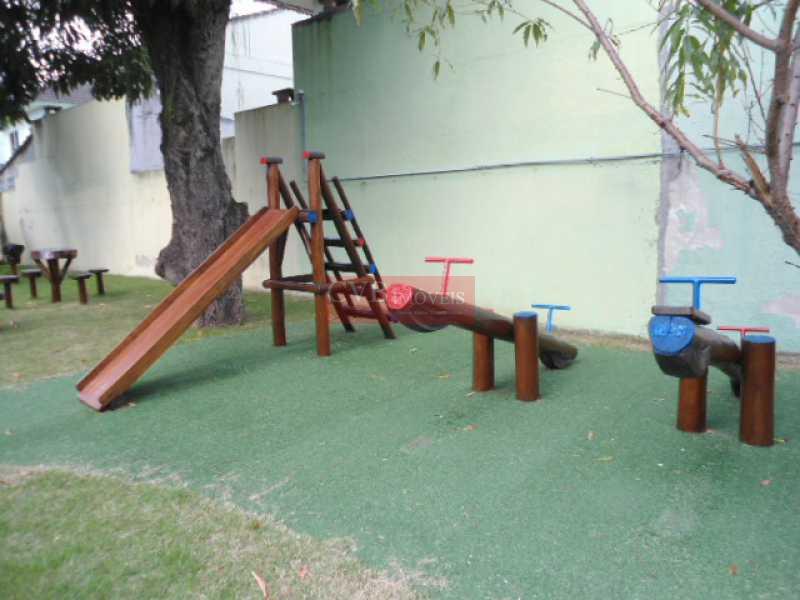 DSC01857 - Casa À Venda no Condomínio Goldem Dreams - Taquara - Rio de Janeiro - RJ - 035374 - 23