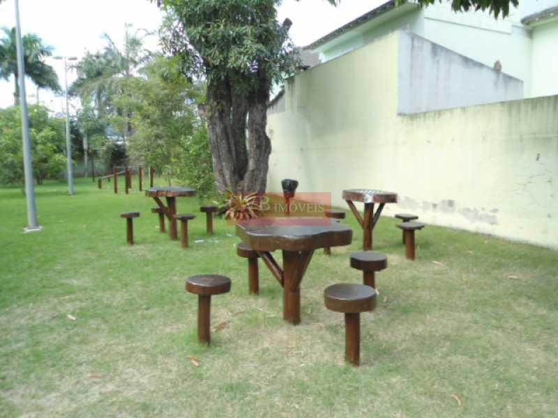 DSC01858 - Casa À Venda no Condomínio Goldem Dreams - Taquara - Rio de Janeiro - RJ - 035374 - 24