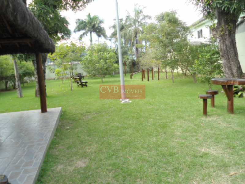 DSC01860 - Casa À Venda no Condomínio Goldem Dreams - Taquara - Rio de Janeiro - RJ - 035374 - 26