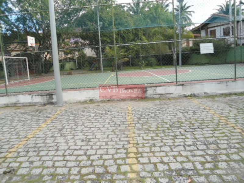 DSC01861 - Casa À Venda no Condomínio Goldem Dreams - Taquara - Rio de Janeiro - RJ - 035374 - 27