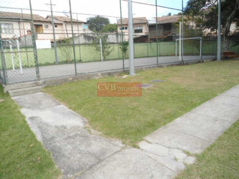 DSC01862 - Casa em Condominio Condomínio Goldem Dreams, Taquara,Rio de Janeiro,RJ À Venda,3 Quartos,120m² - 035374 - 28