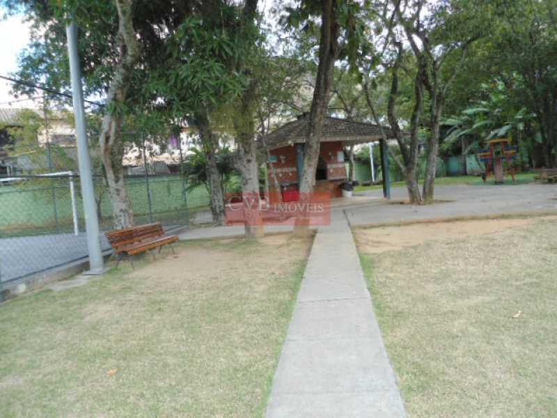 DSC01863 - Casa À Venda no Condomínio Goldem Dreams - Taquara - Rio de Janeiro - RJ - 035374 - 29
