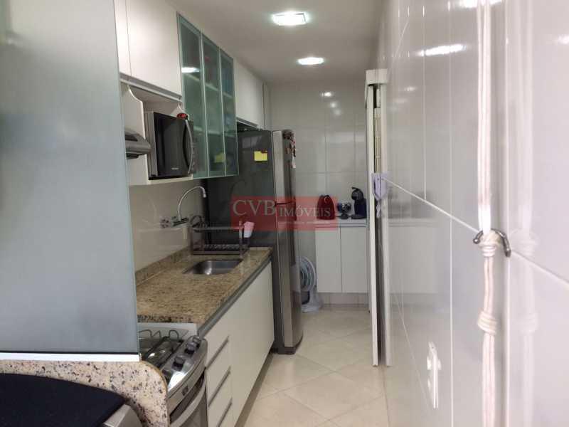 030326 037 - Apartamento 3 quartos à venda Pechincha, Rio de Janeiro - R$ 410.000 - 030326 - 6