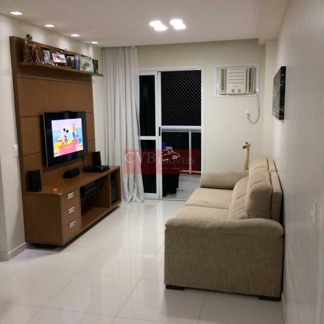 030326 038 - Apartamento 3 quartos à venda Pechincha, Rio de Janeiro - R$ 410.000 - 030326 - 5