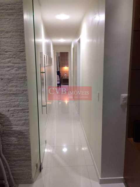 030326 039 - Apartamento 3 quartos à venda Pechincha, Rio de Janeiro - R$ 410.000 - 030326 - 3
