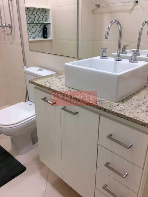 030326 040 - Apartamento 3 quartos à venda Pechincha, Rio de Janeiro - R$ 410.000 - 030326 - 8