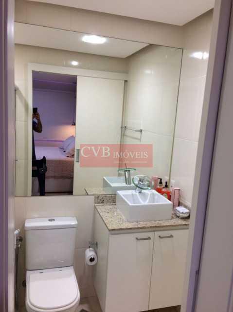 030326 041 - Apartamento 3 quartos à venda Pechincha, Rio de Janeiro - R$ 410.000 - 030326 - 9