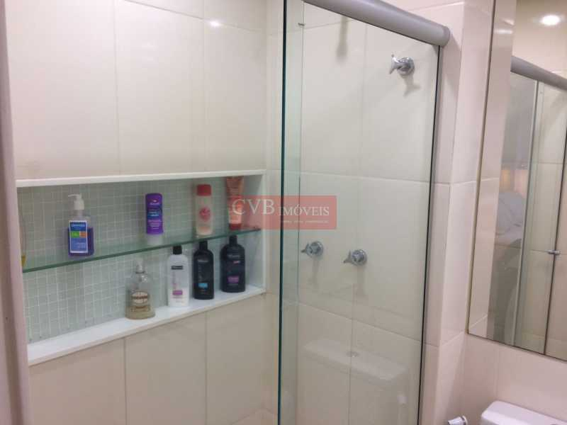 030326 043 - Apartamento 3 quartos à venda Pechincha, Rio de Janeiro - R$ 410.000 - 030326 - 10