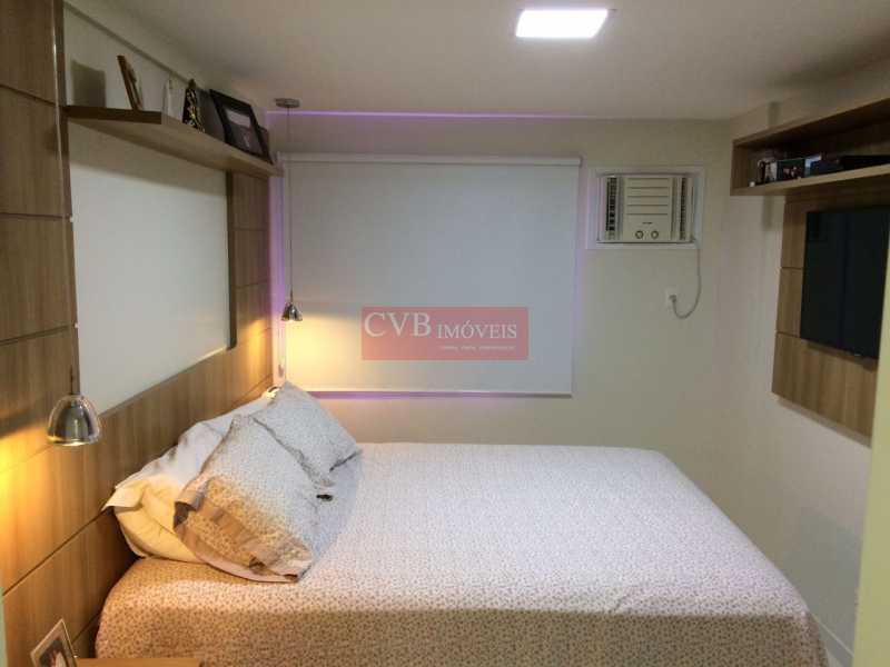 030326 044 - Apartamento 3 quartos à venda Pechincha, Rio de Janeiro - R$ 410.000 - 030326 - 11