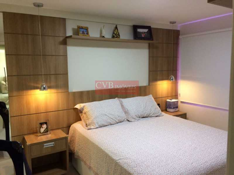 030326 046 - Apartamento 3 quartos à venda Pechincha, Rio de Janeiro - R$ 410.000 - 030326 - 12