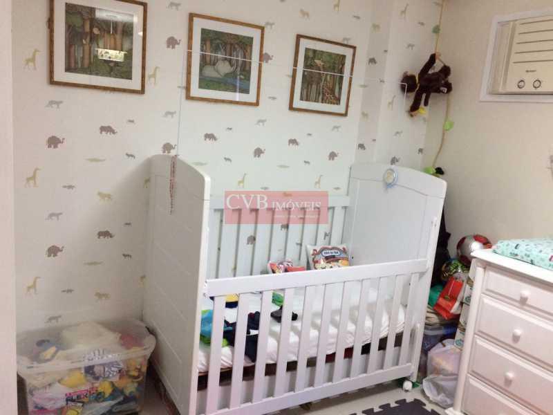 030326 048 - Apartamento 3 quartos à venda Pechincha, Rio de Janeiro - R$ 410.000 - 030326 - 13