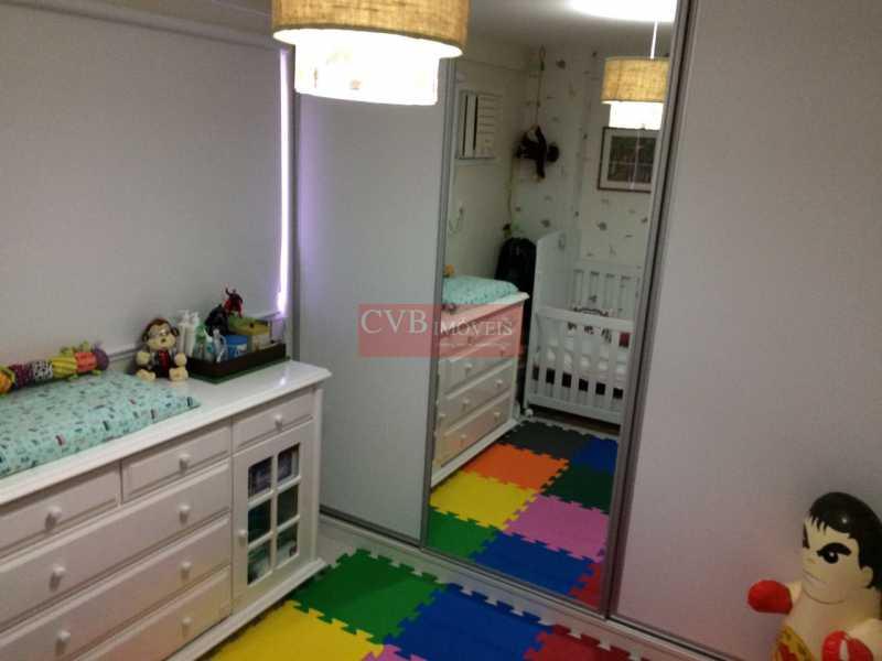 030326 049 - Apartamento 3 quartos à venda Pechincha, Rio de Janeiro - R$ 410.000 - 030326 - 14