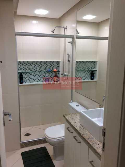 030326 051 - Apartamento 3 quartos à venda Pechincha, Rio de Janeiro - R$ 410.000 - 030326 - 16