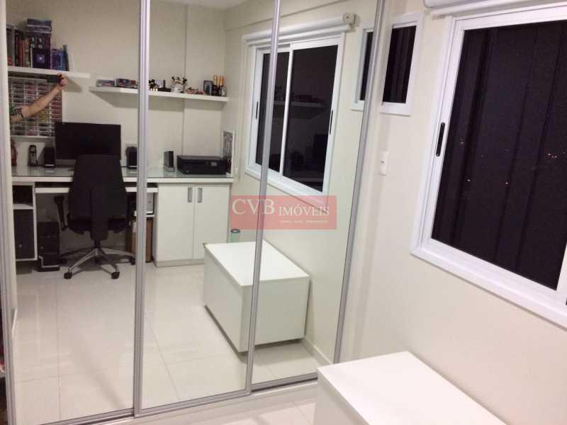 030326 052 - Apartamento 3 quartos à venda Pechincha, Rio de Janeiro - R$ 410.000 - 030326 - 17