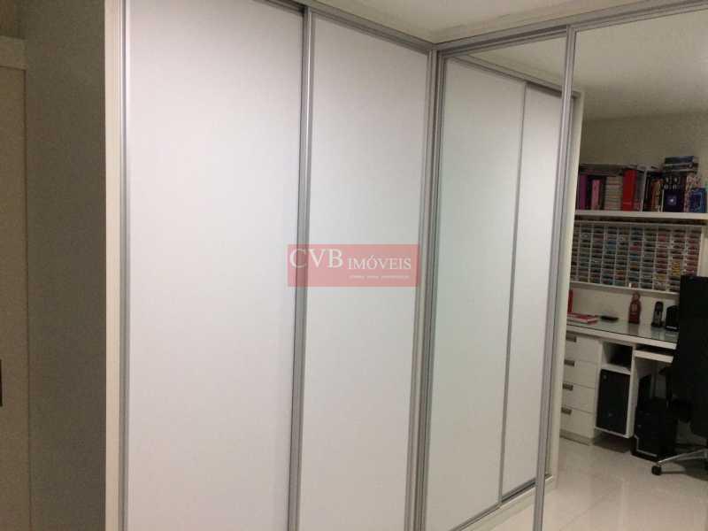 030326 053 - Apartamento 3 quartos à venda Pechincha, Rio de Janeiro - R$ 410.000 - 030326 - 18
