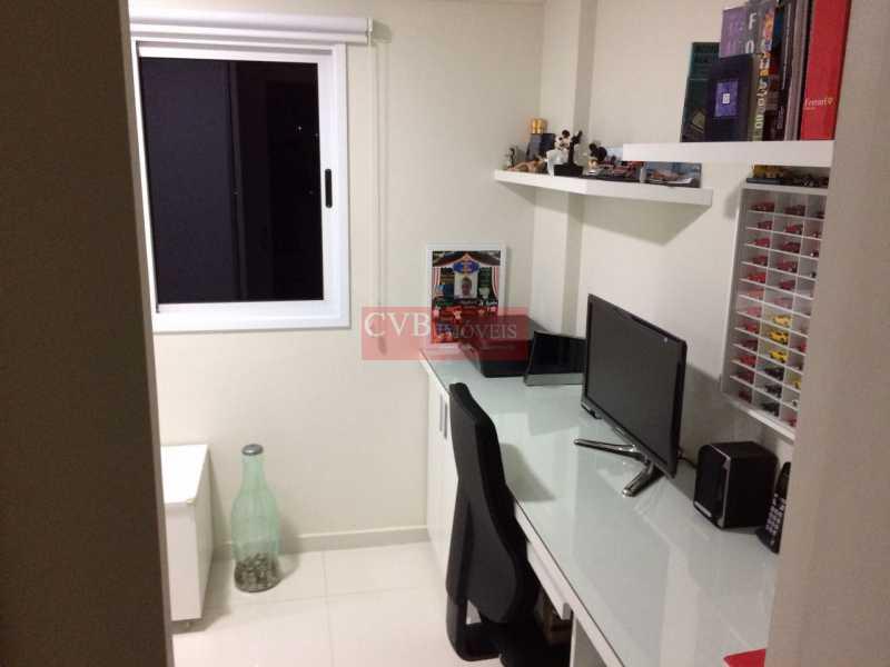 030326 055 - Apartamento 3 quartos à venda Pechincha, Rio de Janeiro - R$ 410.000 - 030326 - 19