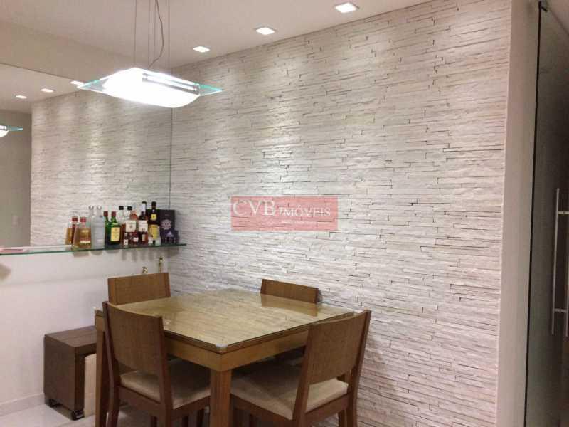 030326 056 - Apartamento 3 quartos à venda Pechincha, Rio de Janeiro - R$ 410.000 - 030326 - 20