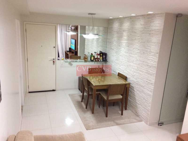030326 057 - Apartamento 3 quartos à venda Pechincha, Rio de Janeiro - R$ 410.000 - 030326 - 4